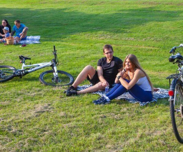 birstono dviraciai dviraciu turizmas