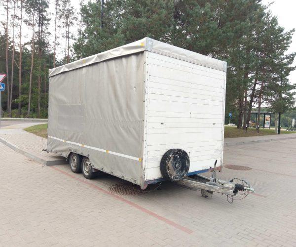 transporto paslaugos birstonas tours