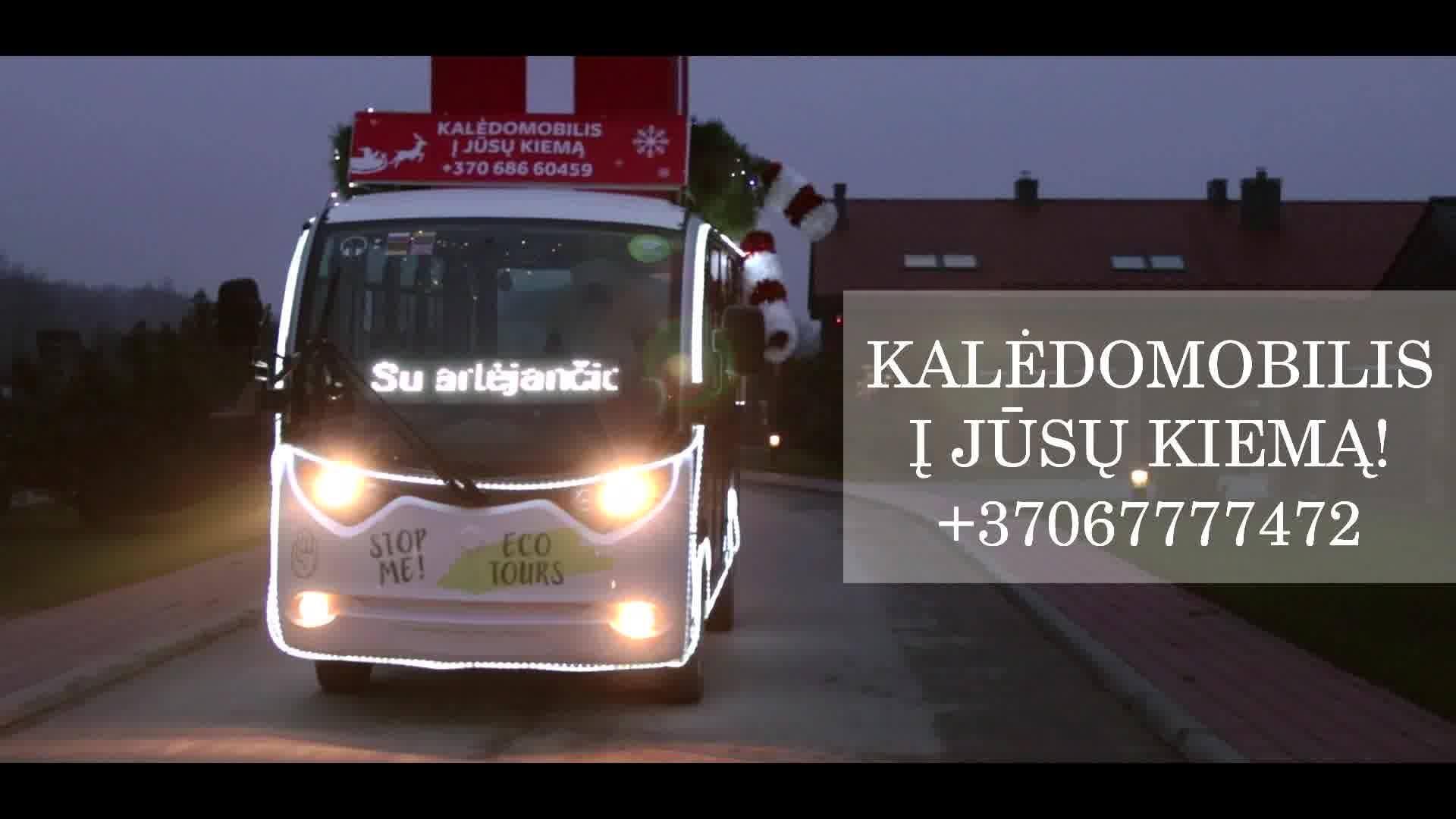 kaledomobilis